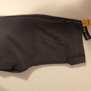 Pants - NWT grey dress pants size M